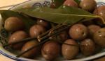 Olive confettate